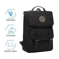 Outdoor Travel school Bag 15-17 Inch Backpack Work-in Laptop