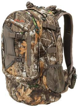 ALPS OutdoorZ Pursuit Hunting Back Pack Realtree Xtra