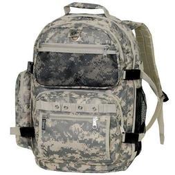 Everest Oversize Digital Camo Backpack