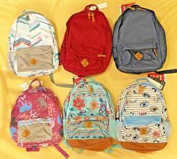 Staples Padded Laptop Backpacks Multiple Choices Brand New