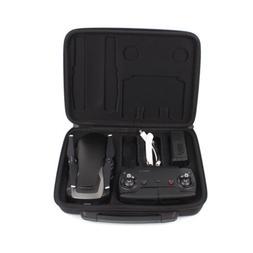 Portable Carry Storage Backpack Shoulder Bag Case for DJI Ma