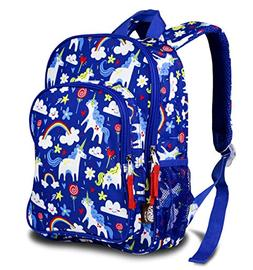 LONECONE Kids' Preschool Backpack for Boys and Girls, Gary t