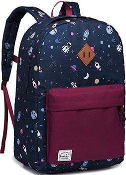 Preschool Toddler Backpack,Vaschy Little Kid Small Backpacks