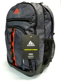 Adidas Prime 4 XL Backpack with Laptop Sleeve Color Jersey B