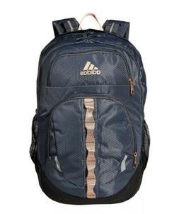 Adidas Prime V Backpack XL Student Onix/Rose , Gold/Haze, Co