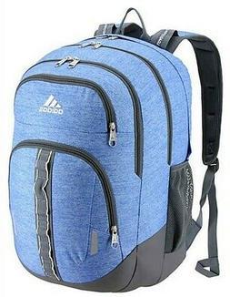 Adidas Prime V XL Laptop Backpack 5 Exterior Pockets College