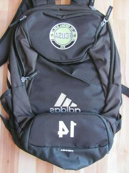 adidas Primero Team Backpack Black