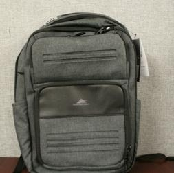 High Sierra Pro Business Backpack