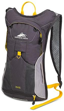 High Sierra Propel 70 Hydration Backpack Pack with 2L BPA Fr