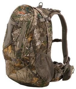 ALPS OutdoorZ Pursuit Hunting Back Pack Brushed Realtree Xtr