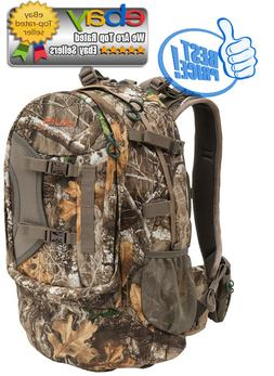 ALPS OutdoorZ Pursuit Hunting Pack 2,700 cu in Realtree Edge