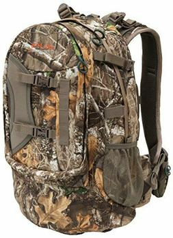 ALPS OutdoorZ Pursuit Realtree Edge Outdoor Backpacks Sports