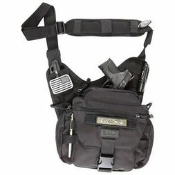 5.11 Tactical PUSH Pack 56037 Black