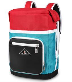 RAMHORN Casual School Backpack/Daypack - NWT