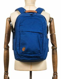 Fjallraven Raven 28L Backpack - Deep Blue