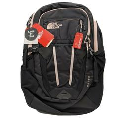 THE NORTH FACE RECON BACKPACK A3KV2AJ0 BLACK/PINK
