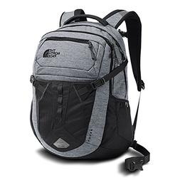 The North Face Recon Backpack - Mid Grey-Asphalt Grey Melang