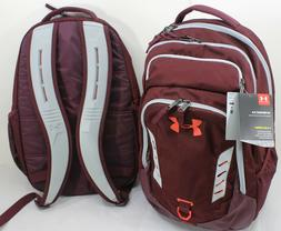 Under Armour Recruit 2.0 Laptop Sports Gym College Travel Ba