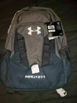 Under Armour Recruit Storm Large Backpack with Laptop Sleeve