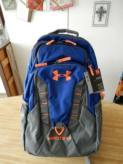 Under Armour Recruit Storm1 Backpack - New w/Tags