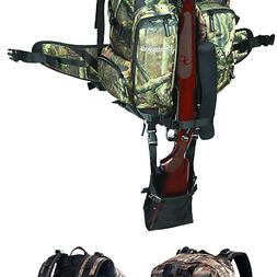 Allen Remington Camo Hunting Daypack - Twin Mesa 1,853 cu in