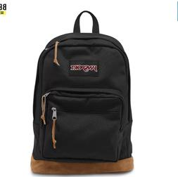 """JanSport Right Pack Active Backpack - Black - 18""""H x 13""""W x"""