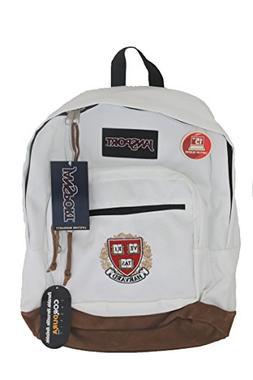 "Jansport Rightpack Collegiate ""Harvard University"" Originals"