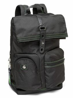 Rolltop Backpack of Holding-Think Geek  Exclusive! D 20 Dice