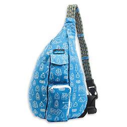 KAVU Rope Bag  Assorted Colors
