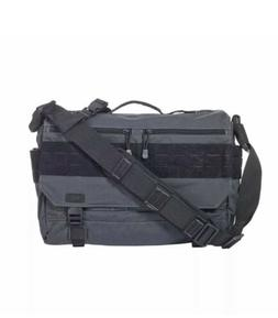 5.11 Tactical RUSH Delivery Lima Messenger Bag Double Tap -
