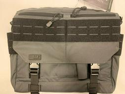 5.11 Tactical RUSH Delivery Mike Messenger Bag Double Tap -