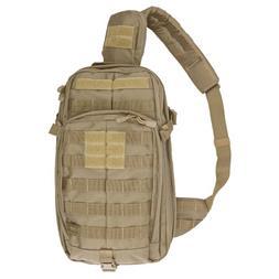 5.11 Tactical Unisex RUSH MOAB 10 Sandstone Size 18.25 x 9 x