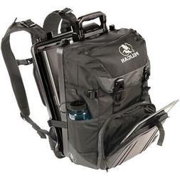 Pelican S100 Sport Elite Laptop Backpack, Black #0S1000-0003