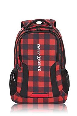 Swiss Gear SA5503 Lumberjack Laptop Backpack - Fits Most 15