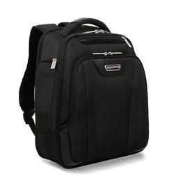 Wenger SA7299 Summit Black Laptop Computer Backpack - Fits M