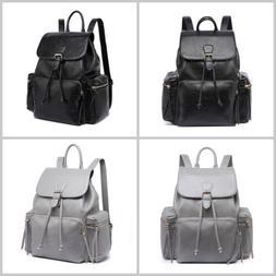 Sales Ladies Backpack School College Travel Work Shoulder Ba