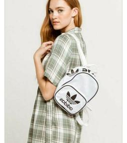 adidas Originals Santiago Mini Backpack, Black, One Size