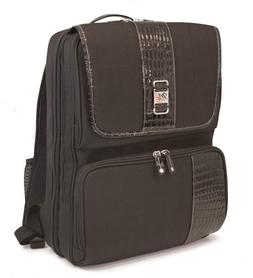 Mobile Edge Women's Onyx ScanFast TSA Checkpoint Friendly La