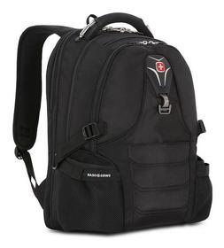 SwissGear SCANSMART Laptop Backpack SA2769, fits Most 17 Lap