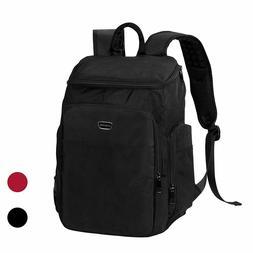 School Backpack, 15 Inch Lightweight Water Resistant Durable