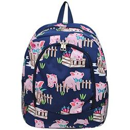 Children's School Backpack 2018 Collection