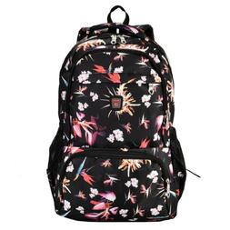 School/College, Camping, Hiking, Travel Backpacks for Girls