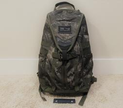 Nike SFS Recruit AOP Training Backpack-Olive/Sequoia-Adult O
