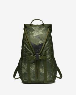 Nike SFS Recruit Men's Printed Training Backpack Green Camo