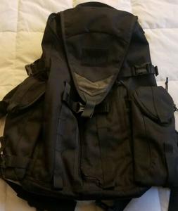 NIKE SFS Recruit Training Backpack NEVER USED LIKE NEW WITHO