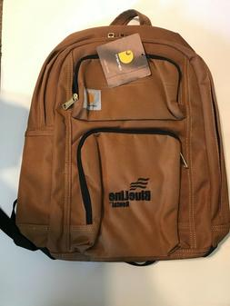 Carhartt Signature Series Work Backpack