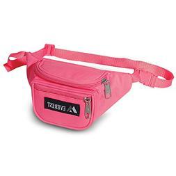 Everest Signature Waist pack - Junior Color: Hot Pink