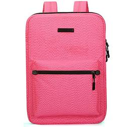 Cartinoe Slim Sleeve Case Style Laptop Backpack Business Tra