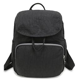 Small Nylon Backpack Waterproof Mini Backpacks Fashion Light