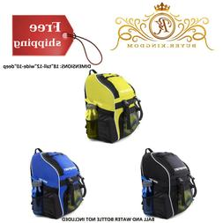 Sports Bags Soccer Basketball Backpacks With Ball Compartmen